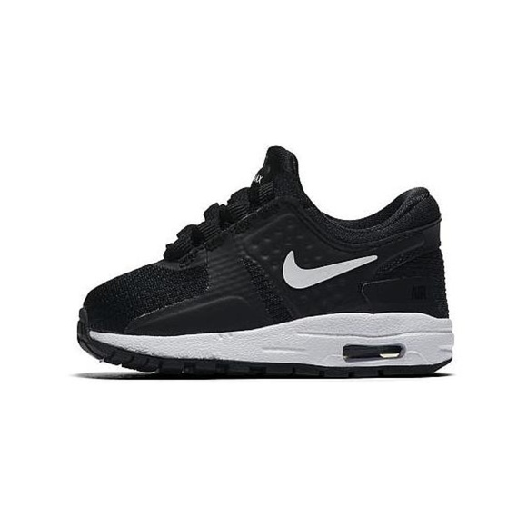 85de91c8ab Toddler Nike Air Max Zero in Black. M_5a52bf9b8df4703e7c005c8e